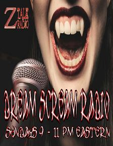 Dream Scream Radio