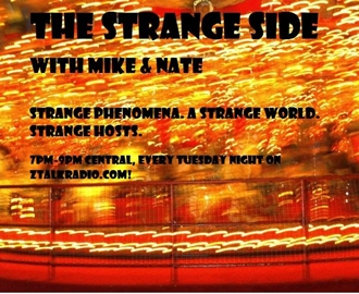 The Strange Side with Mike and Nate