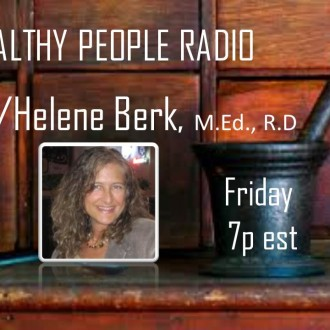 Healthy People Radio