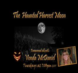 The Haunted Harvest Moon