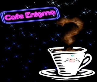 Cafe Enigma Radio Show