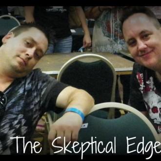 The Skeptical Edge w/Joe and Kale