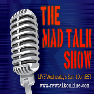 The Mad Talk Show