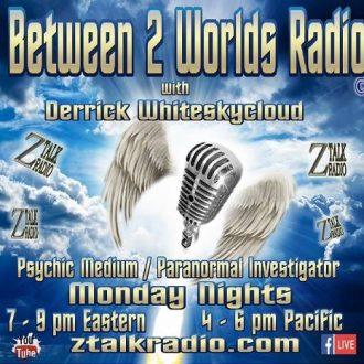 Between 2 Worlds Radio